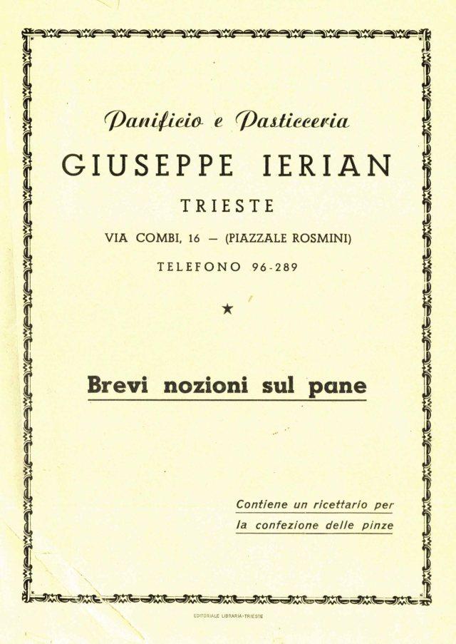 Jerian 1954 copertina 300